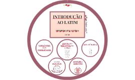 INTR'LATIM 01/12 introdução