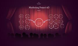 Marketing Project xD