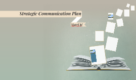 Strategic Communication Plan - Year Up!