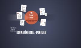Copy of LEGITIMACIÓN NEGOCIAL - OPONIBILIDAD