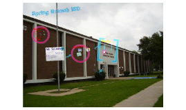 The Spring Branch Independent School District(ISD): ISearch project
