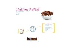 CoCoa Puffs :D