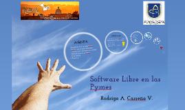 Software Libre para las Pymes