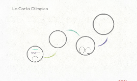 La Carta Olímpica