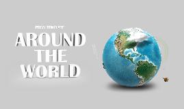 Kopie von FREE TEMPLATE - Around The World