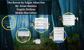 The Raven by Edgar Allan Poe