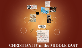 AFFECT OF CHRISTIANITY ON ROME