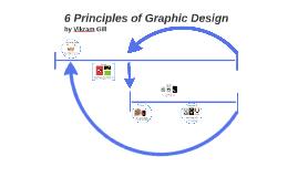 6 Principles of Graphic Design