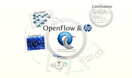OpenFlow & HP