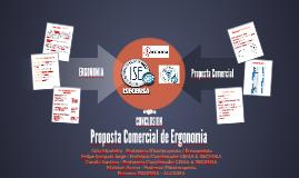 Copy of Proposta Comercial de Ergonomia