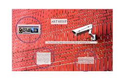 Art Heist: The Mystery of the Isabella Stewart Gardner Museum $500,000,000 Theft