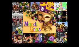 Copy of Mardi Gras Presentation