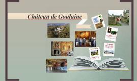 Château de Goulaine