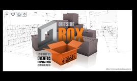 Case Saraiva - Ético Sistema de Ensino OutsideBox