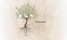 Emotion Psychology Prezi