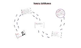 Copy of kaoru Ishikawa