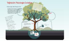 Clase 2 Psc Evolutiva