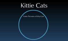 Kittie Cats