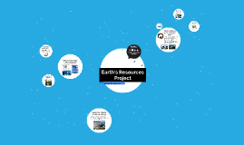 Earth's Resources Project