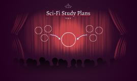 Sci-Fi Study Plans
