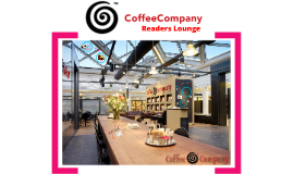 Coffee Company: Readers Lounge