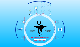 Pharmacy Project Outline