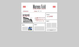 Murens Fald