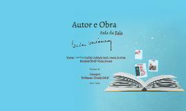 Autor e Obra