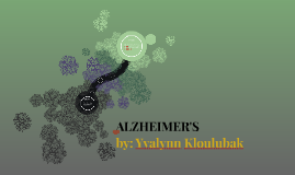 ALZHIMERS