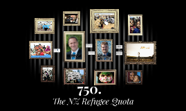 Refugee Quotas NZ