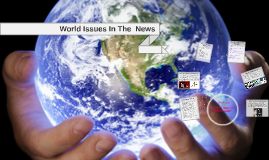 World Issues In The News
