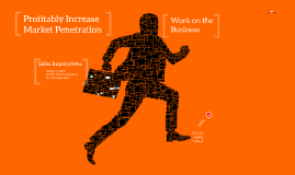 Copy of Copy of Free prezi template: Running Business by Prezzip