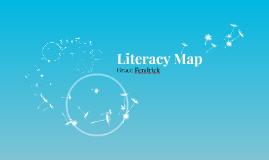 Literacy Map