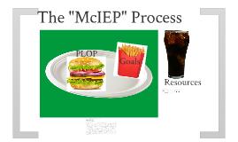 McIEP