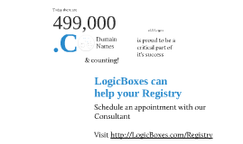 Registry Case Study