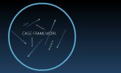 CAGE Framework