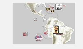 Processo de conquista da América Espanhola: descobertas, con