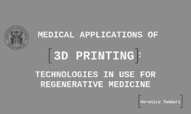 3D Printing 2.1