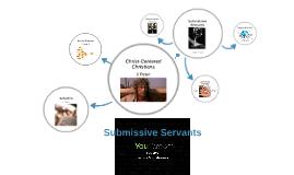 Submissive Servants