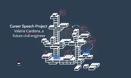 Career Speech Project