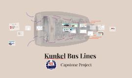 Kunkel Bus Lines