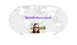 Michelle Marie Lynch
