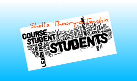 Shell's Theory-O-Teachin (2011)