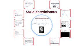 Copy of Sozialdarwinismus