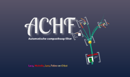 Copy of Recycle Rakkers / ACHF
