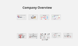 Copy of Company Overview template