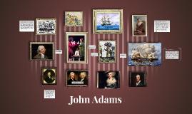John Adams March 4, 1797 – March 4, 1801