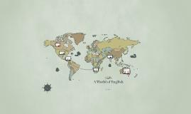 A World of English