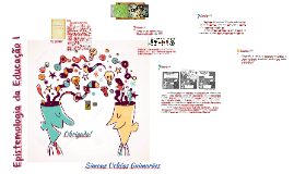 Epistemologia da Educação