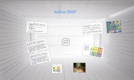 Copy of Análise SWOT